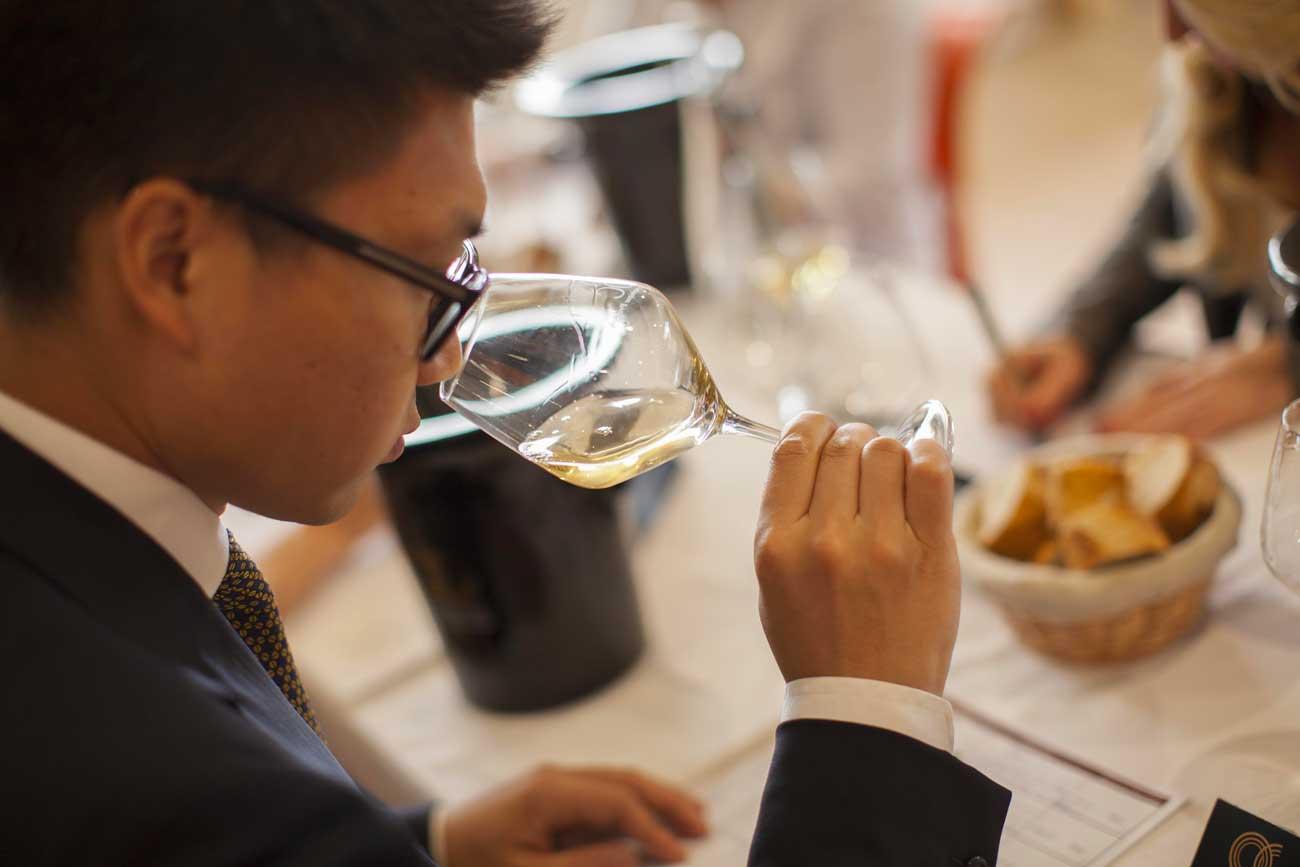 L'École du Vin