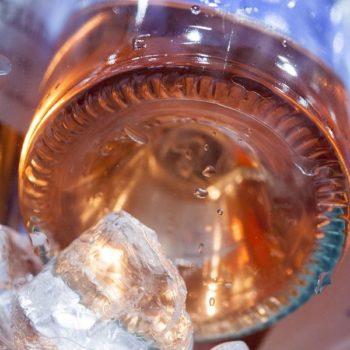 Cépage rosé Pays d'Oc IGP